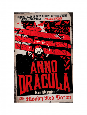 Anno Dracula Bloody Red Baron by Kim Newman