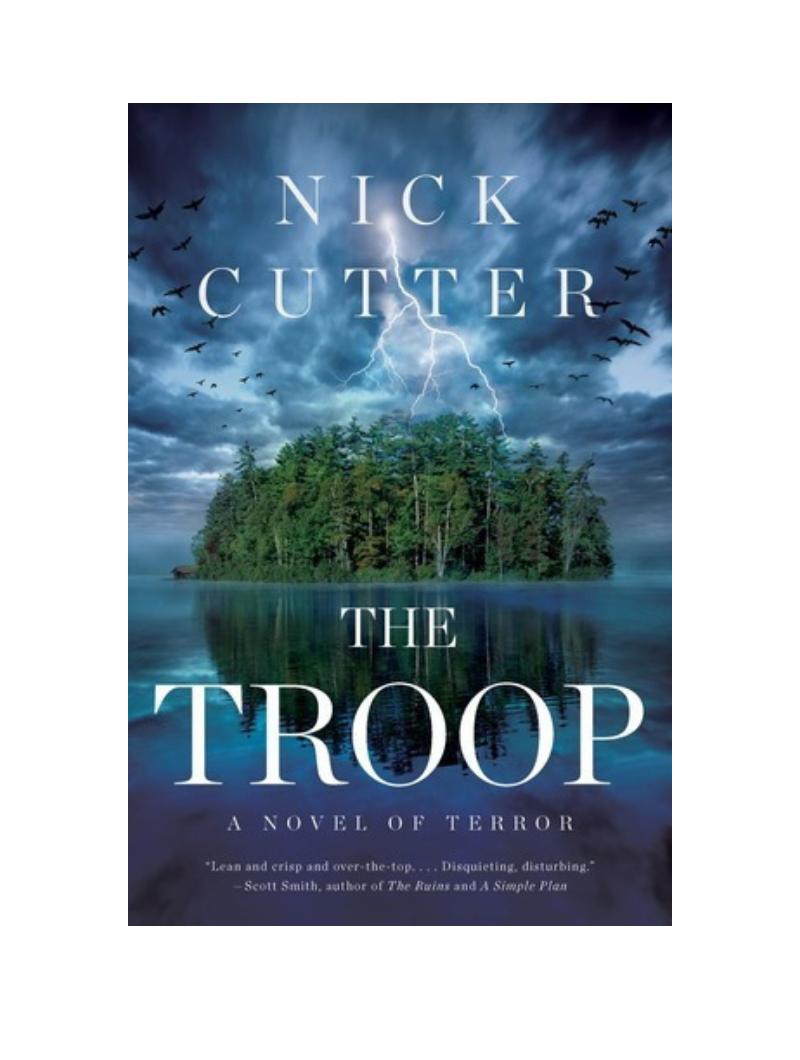 The Troop Book