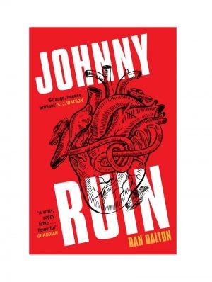 Johnny Ruin by Dan Dalton