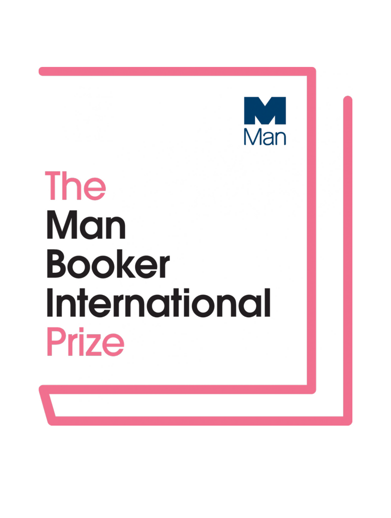 Man Booker International logo