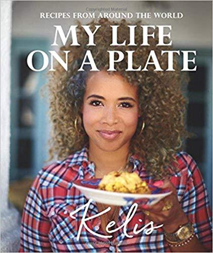 My Life on a Plate Kelis