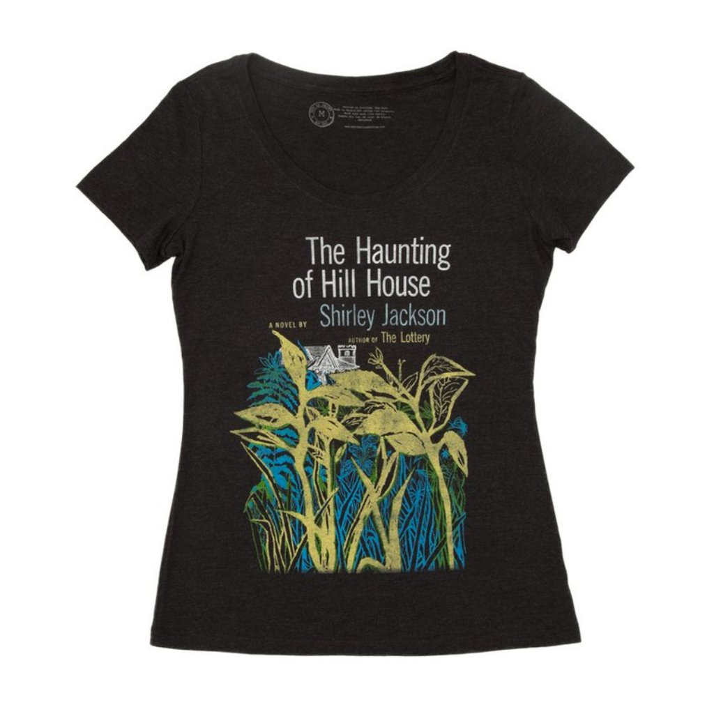 The Haunting of Hill House t-shirt