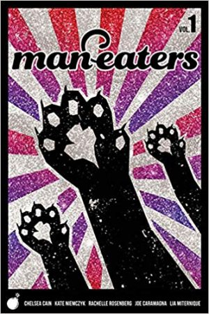 Man-Eaters: Volume 1