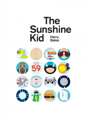 The Sunshine Kid by Harry Baker