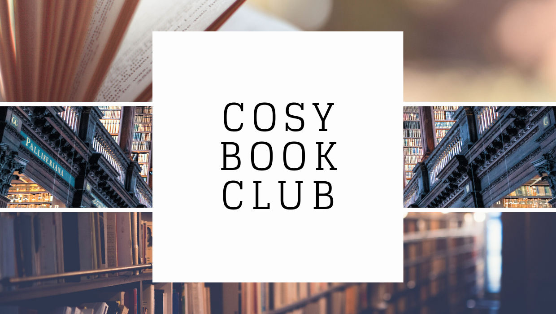 Cosy Book Club