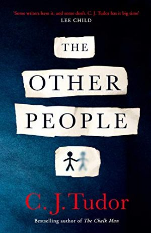 The Other People C J Tudor